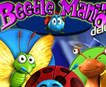 Beetle Mania Deluxe игровые автоматы